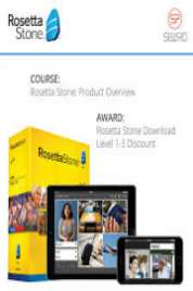 Rosetta Stone V5 Update download | Cat Wong Studio